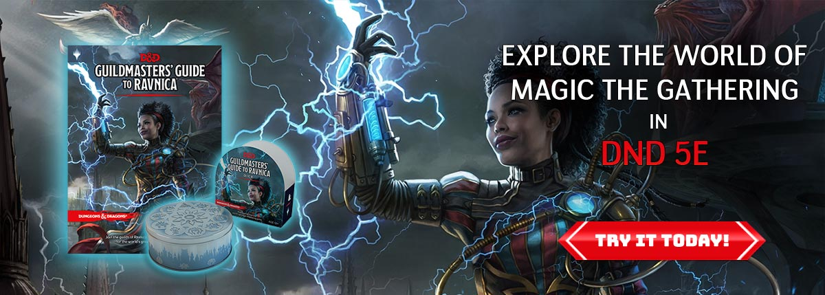 Guild Master's Guide to Ravnica
