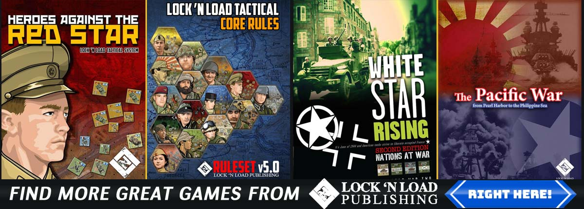 Lock 'n Load Publishing