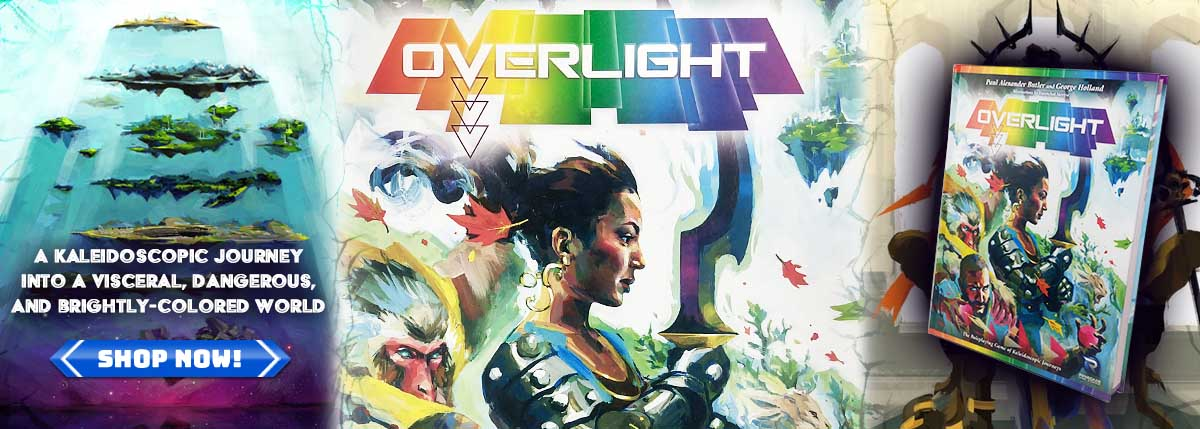 RPG Overlight